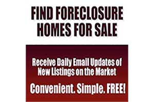 Jensen foreclosures
