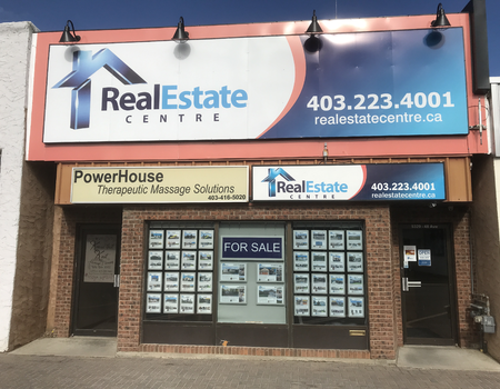 Taber Real Estate Centre